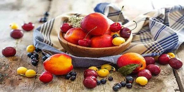入秋后多吃这7种金牌水果,让你秋天少生病!