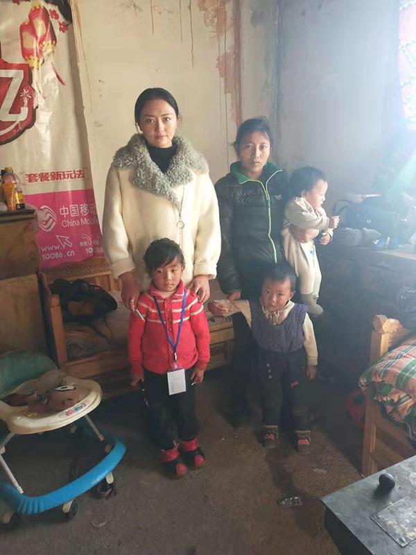 旧衣回收捐赠青海2